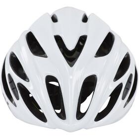Kask Rapido Kask rowerowy, white